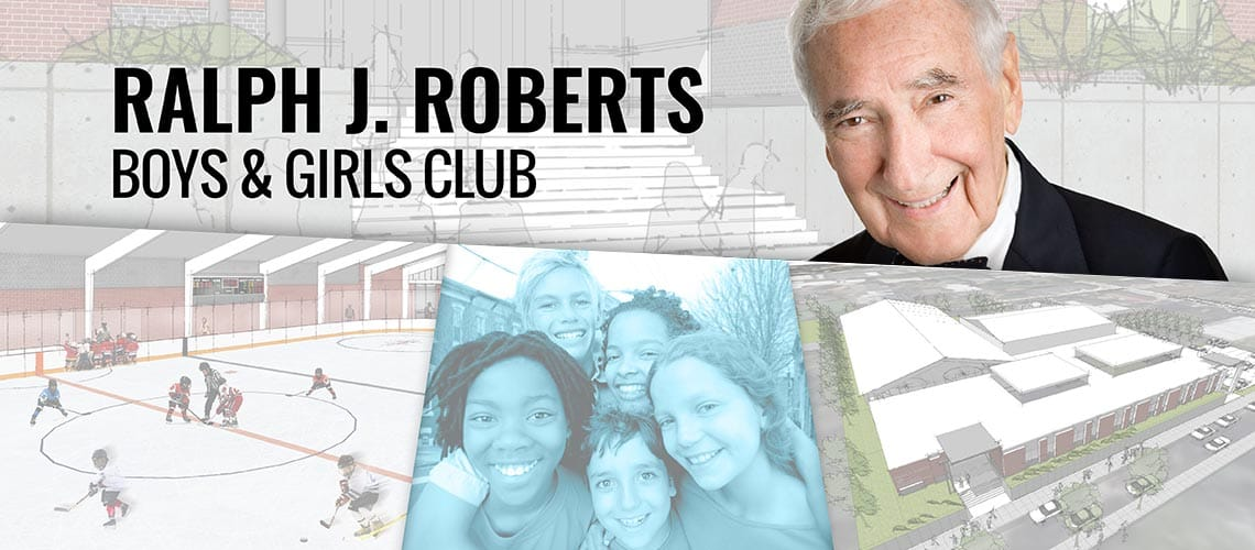Ralph Roberts Boys and Girls Club